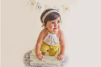 Sitter Photo Session (6-12 months)